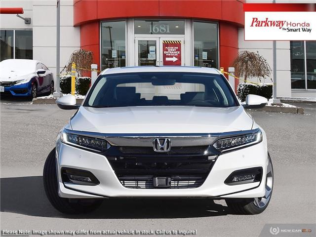 2020 Honda Accord Touring 1.5T (Stk: 28042) in North York - Image 1 of 22