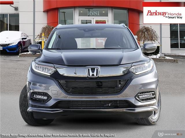 2020 Honda HR-V Touring (Stk: 21022) in North York - Image 1 of 22