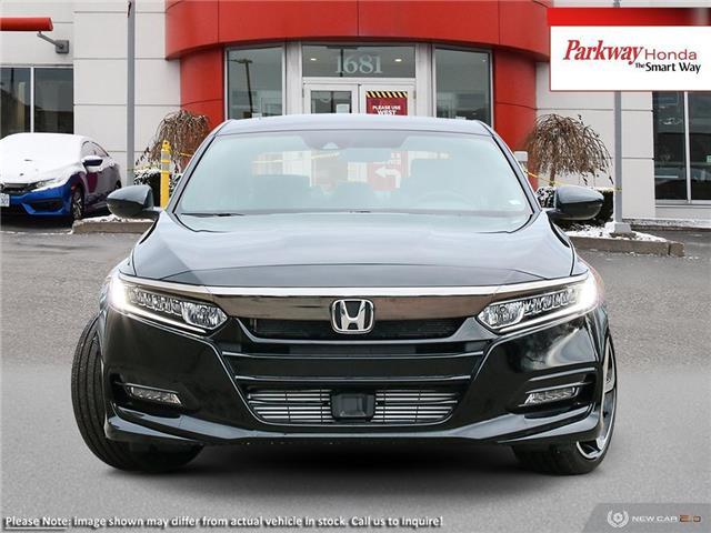 2020 Honda Accord Sport 2.0T (Stk: 28036) in North York - Image 1 of 22