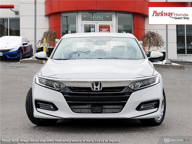 2020 Honda Accord EX-L 1.5T (Stk: 28038) in North York - Image 1 of 21