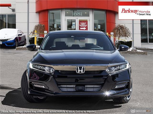 2020 Honda Accord Sport 1.5T (Stk: 28045) in North York - Image 1 of 22