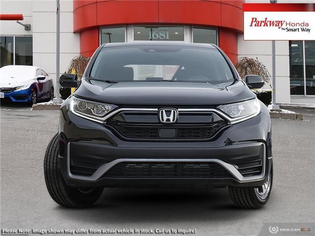 2020 Honda CR-V LX (Stk: 25115) in North York - Image 1 of 22