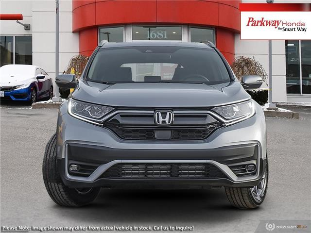2020 Honda CR-V EX-L (Stk: 25128) in North York - Image 1 of 15