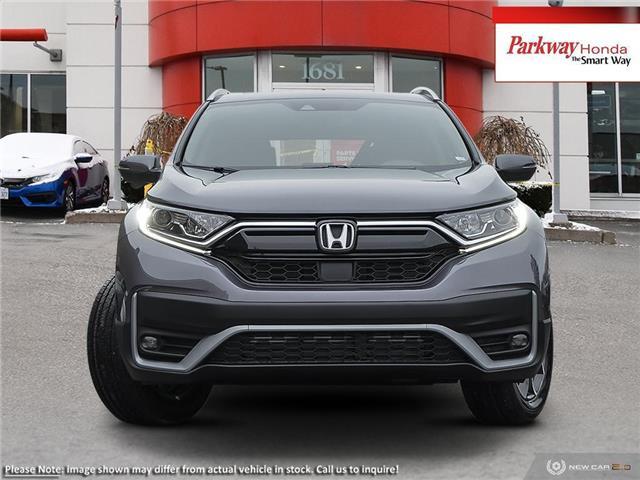 2020 Honda CR-V EX-L (Stk: 25154) in North York - Image 1 of 22