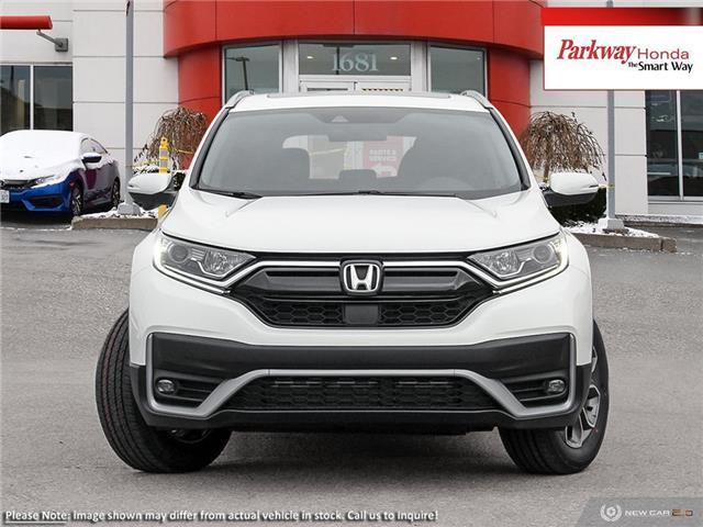2020 Honda CR-V EX-L (Stk: 25156) in North York - Image 1 of 22
