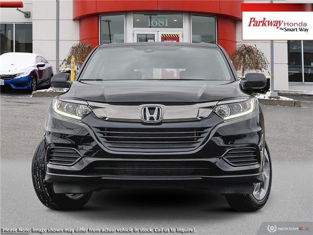2020 Honda HR-V LX (Stk: 21037) in North York - Image 1 of 22