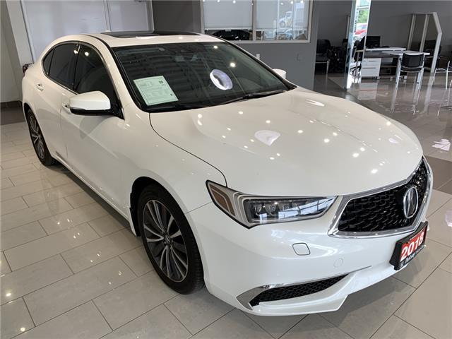 2018 Acura TLX Tech (Stk: 16793A) in North York - Image 1 of 24
