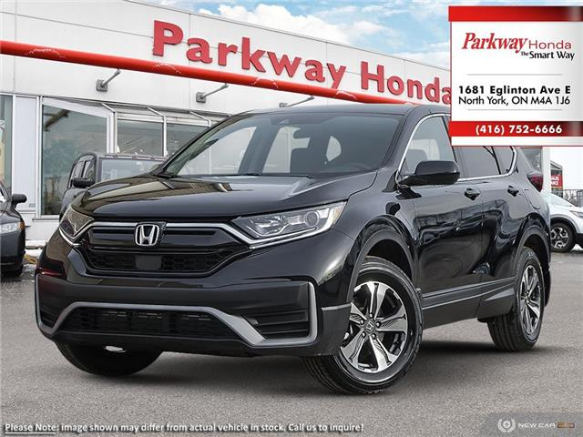 2020 Honda CR-V LX (Stk: 25200) in North York - Image 1 of 23