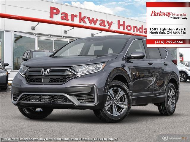 2020 Honda CR-V LX (Stk: 25556) in North York - Image 1 of 23