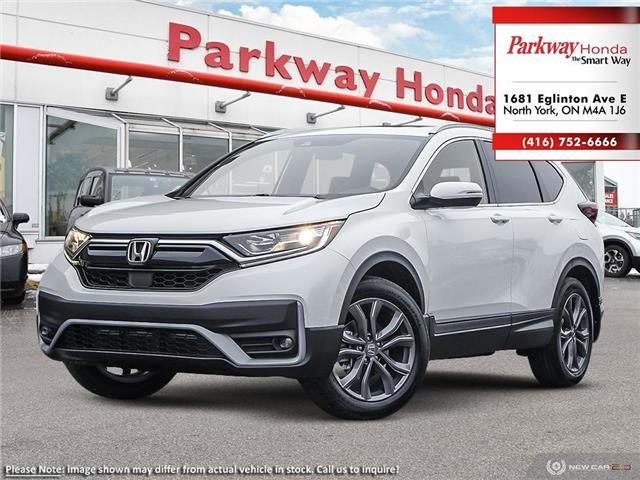 2020 Honda CR-V Sport (Stk: 25286) in North York - Image 1 of 23