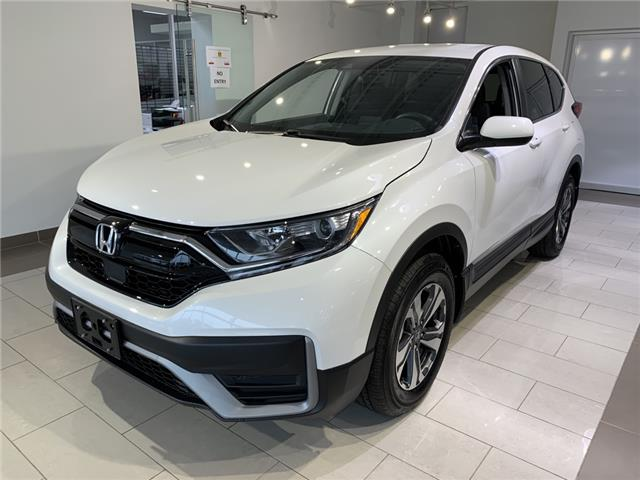 2020 Honda CR-V LX 2HKRW2H20LH218387 25174 in North York