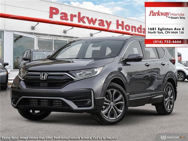 2020 Honda CR-V Sport (Stk: 25328) in North York - Image 1 of 23