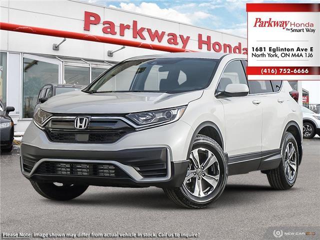 2020 Honda CR-V LX (Stk: 25365) in North York - Image 1 of 23