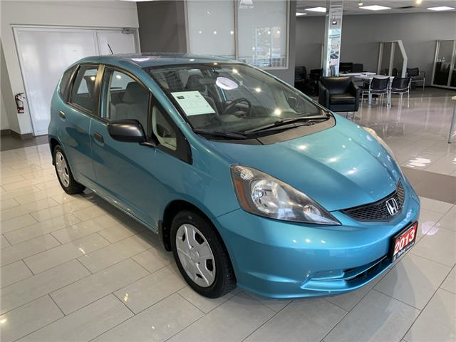2013 Honda Fit DX-A (Stk: 16879B) in North York - Image 1 of 15