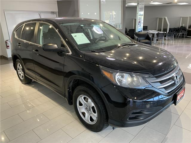 2014 Honda CR-V LX (Stk: H1009A) in North York - Image 1 of 22