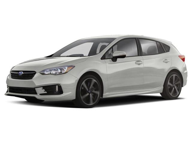 2020 Subaru Impreza Sport-tech (Stk: 20S200) in Whitby - Image 1 of 1