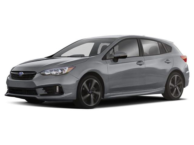 2020 Subaru Impreza Convenience (Stk: 20S193) in Whitby - Image 1 of 1