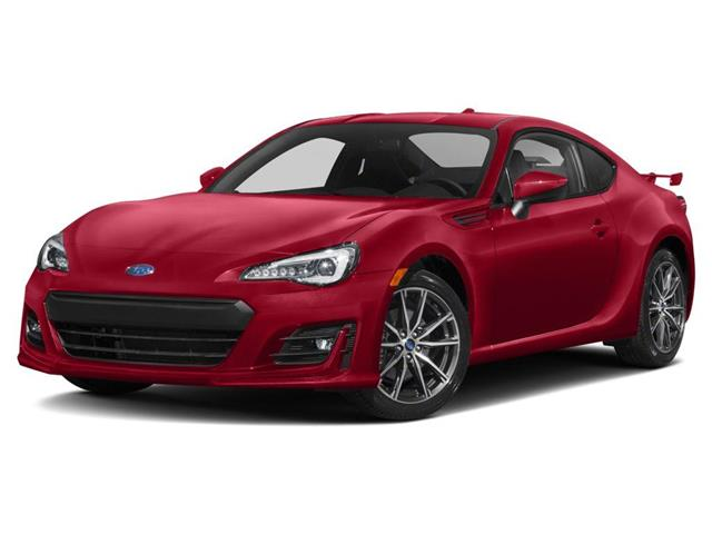 2020 Subaru BRZ Sport-tech (Stk: 20S363) in Whitby - Image 1 of 9