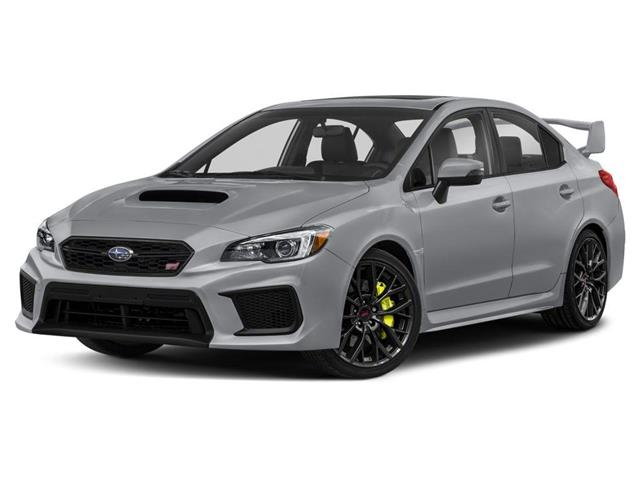 2020 Subaru WRX STI Sport-tech w/Lip (Stk: 20S384) in Whitby - Image 1 of 9