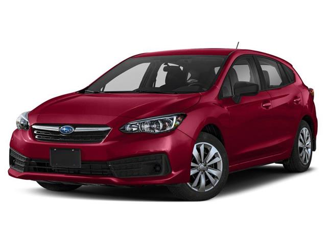 2020 Subaru Impreza Sport-tech (Stk: 20S641) in Whitby - Image 1 of 9