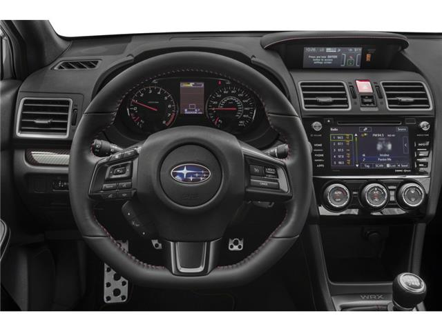2020 Subaru WRX Sport-tech RS (Stk: 20S603) in Whitby - Image 1 of 5