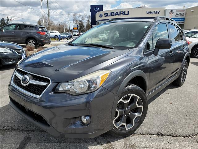 2013 Subaru XV Crosstrek Touring (Stk: 20S673A) in Whitby - Image 1 of 11