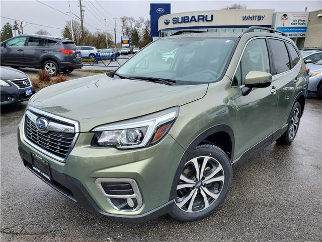 2020 Subaru Forester Limited (Stk: 20S292) in Whitby - Image 1 of 25