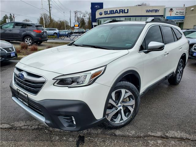 2020 Subaru Outback Premier XT (Stk: 20S177) in Whitby - Image 1 of 26