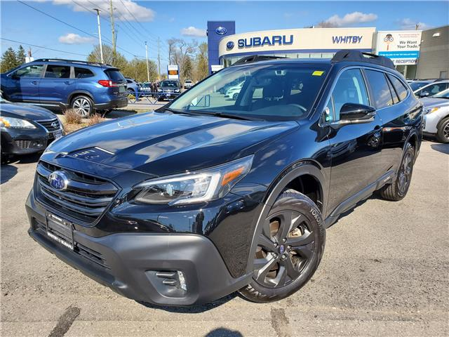 2020 Subaru Outback Outdoor XT (Stk: 20S176) in Whitby - Image 1 of 22