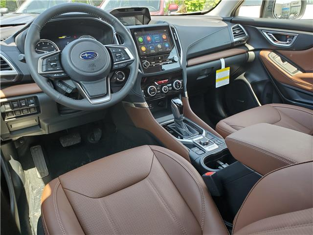 2020 Subaru Forester Premier (Stk: 20S303) in Whitby - Image 1 of 8