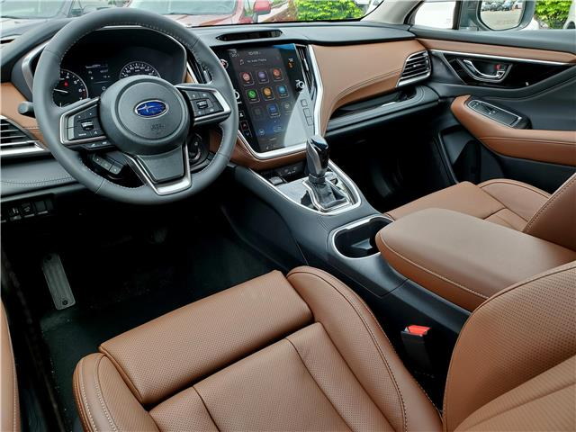 2020 Subaru Outback Premier (Stk: 20S559) in Whitby - Image 1 of 8