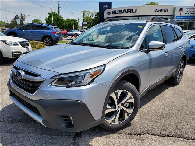 2020 Subaru Outback Limited (Stk: 20S594) in Whitby - Image 1 of 18