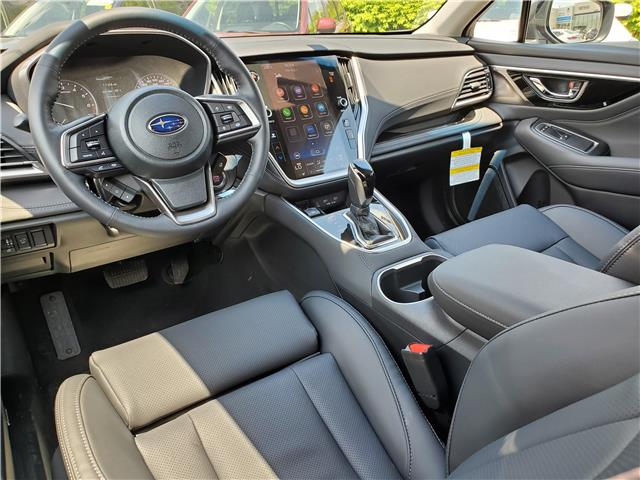2020 Subaru Outback Limited (Stk: 20S542) in Whitby - Image 1 of 8