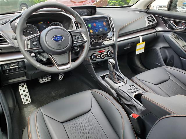 2020 Subaru Crosstrek Limited (Stk: 20S322) in Whitby - Image 1 of 7