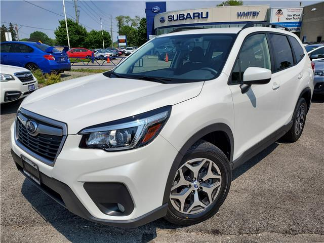2020 Subaru Forester Convenience (Stk: 20S127) in Whitby - Image 1 of 17