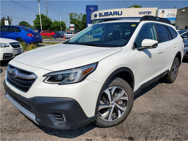 2020 Subaru Outback Limited XT (Stk: 20S355) in Whitby - Image 1 of 18
