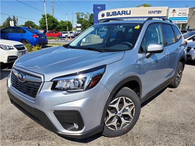 2020 Subaru Forester Convenience (Stk: 20S734) in Whitby - Image 1 of 16