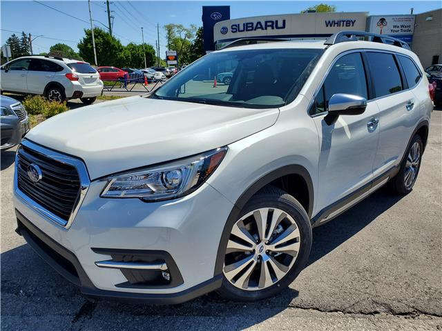 2020 Subaru Ascent Premier (Stk: 20S486) in Whitby - Image 1 of 20