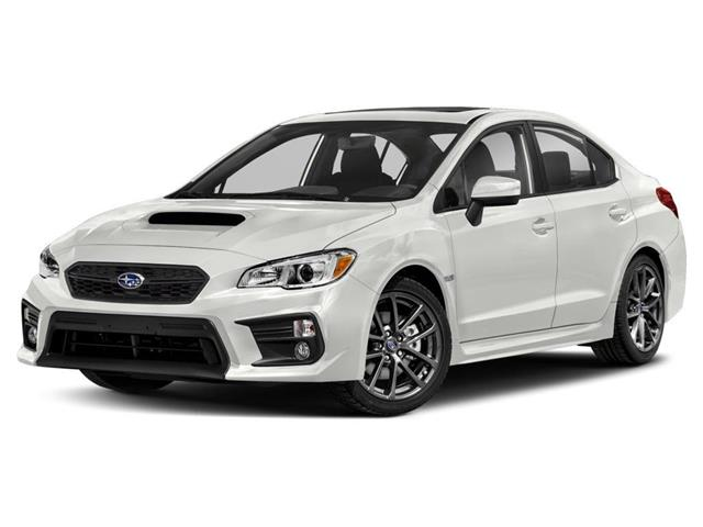 2020 Subaru WRX Sport-tech (Stk: 20S816) in Whitby - Image 1 of 9
