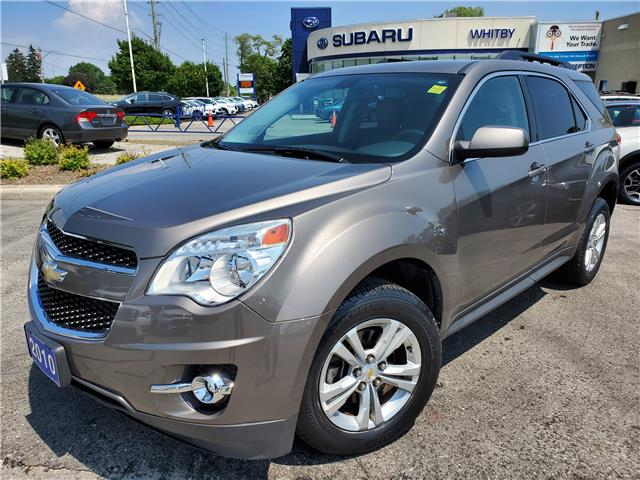 2010 Chevrolet Equinox LT (Stk: 20S489AA) in Whitby - Image 1 of 16