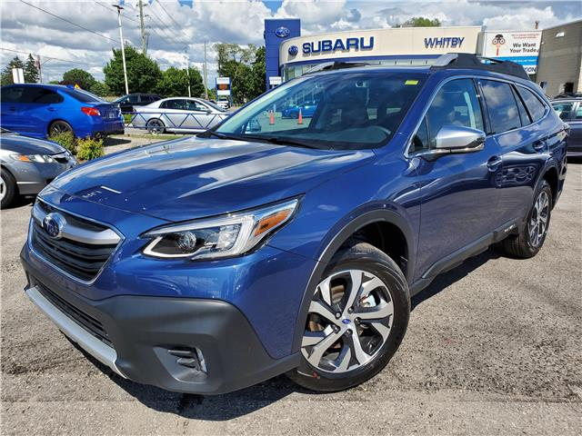 2020 Subaru Outback Premier (Stk: 20S655) in Whitby - Image 1 of 18