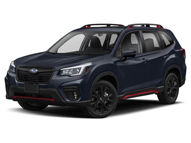 2020 Subaru Forester Sport (Stk: 20S901) in Whitby - Image 1 of 9