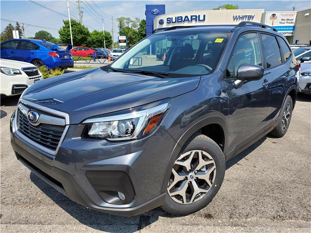 2020 Subaru Forester Convenience (Stk: 20S913) in Whitby - Image 1 of 17