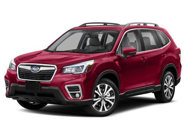 2020 Subaru Forester Limited (Stk: 20S906) in Whitby - Image 1 of 9