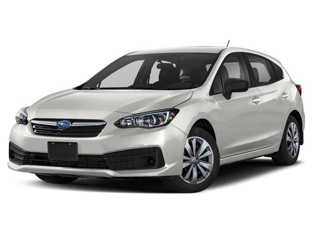 2020 Subaru Impreza Convenience (Stk: 20S928) in Whitby - Image 1 of 9