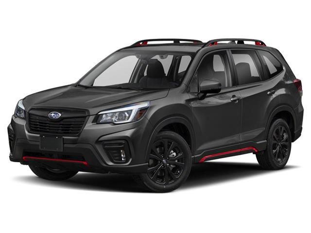 2020 Subaru Forester Sport (Stk: 20S948) in Whitby - Image 1 of 9