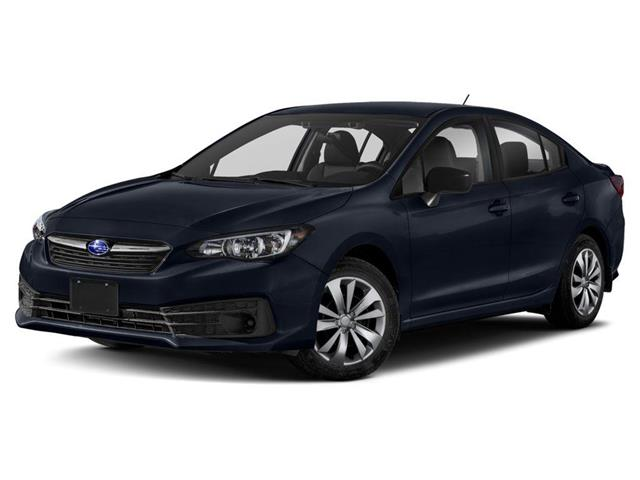 2020 Subaru Impreza Touring (Stk: 20S872) in Whitby - Image 1 of 9