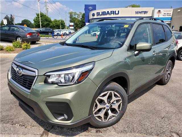 2020 Subaru Forester Convenience (Stk: 20S984) in Whitby - Image 1 of 16