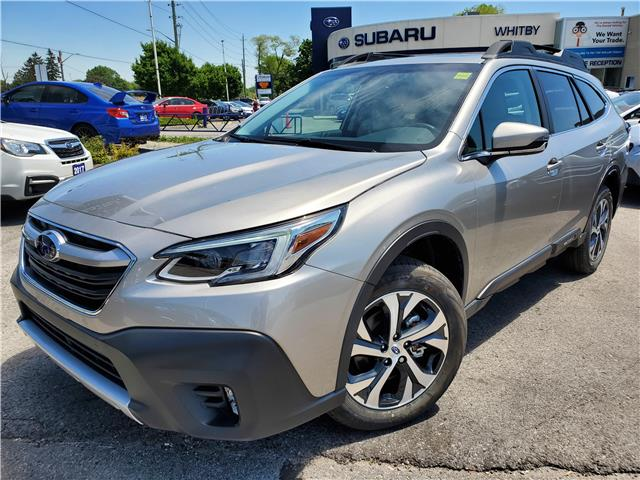 2020 Subaru Outback Limited (Stk: 20S949) in Whitby - Image 1 of 18