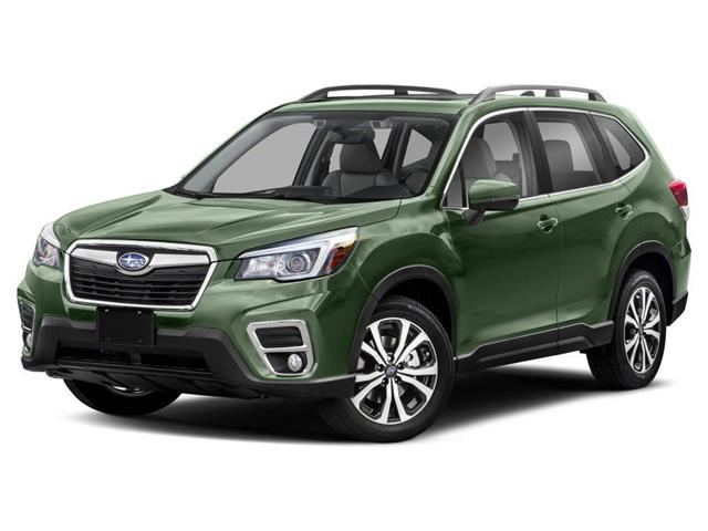 2020 Subaru Forester Limited (Stk: 20S1011) in Whitby - Image 1 of 9